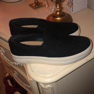 49e071c310e Steve Madden Shoes - Steve Madden Madden Girl Gemma Slip On Sneaker